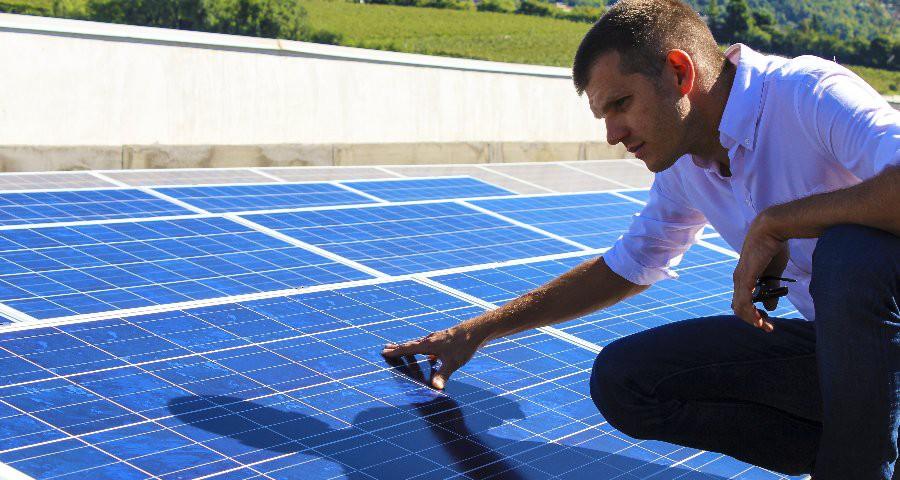 La manutenzione dell'impianto fotovoltaico residenziale