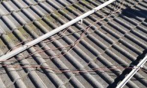 cavi impianto fotovoltaico economico