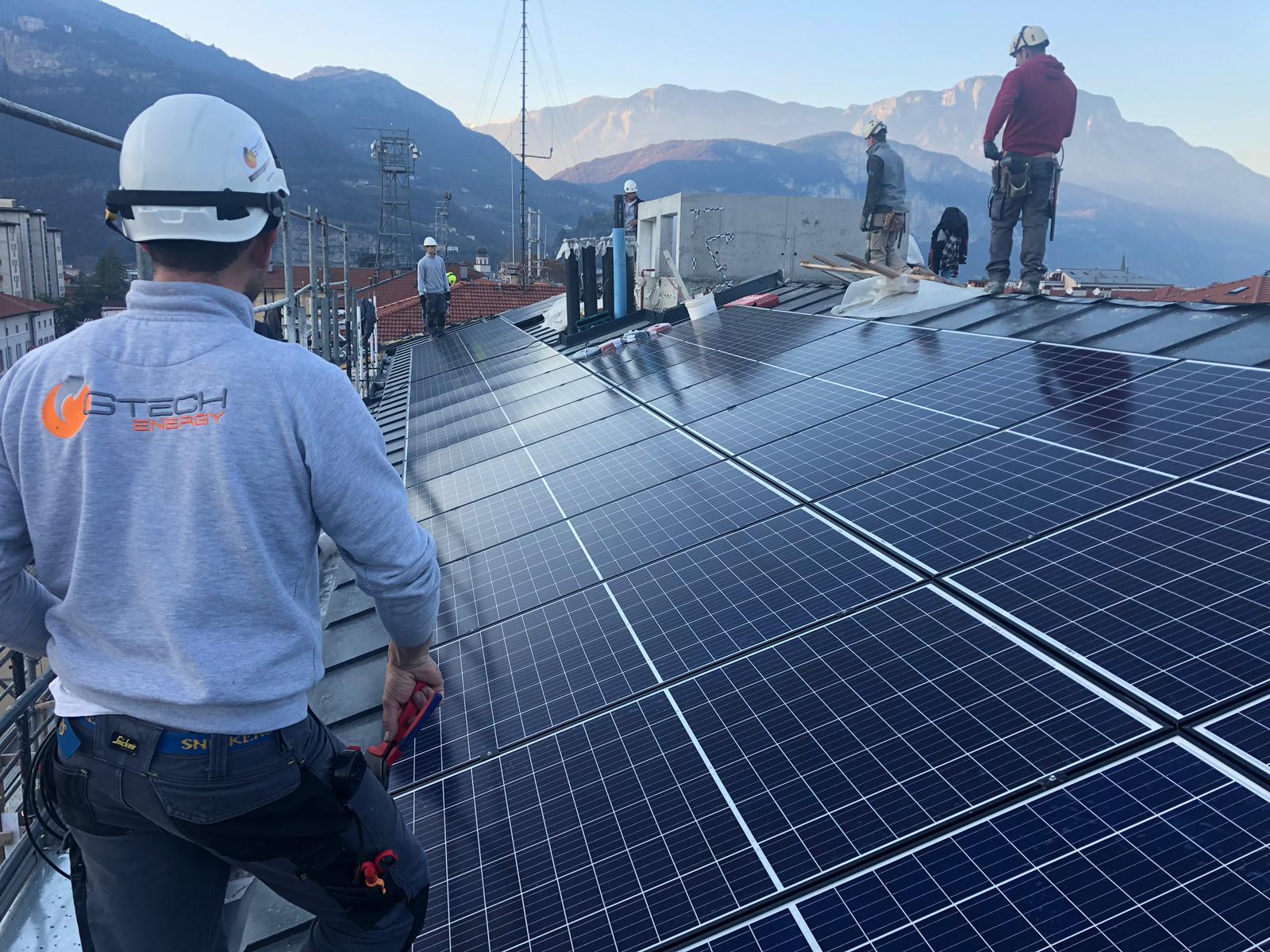 Installatori fotovoltaico: come scegliere il migliore evitando fregature